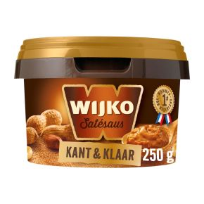 Wijko Satésaus product photo