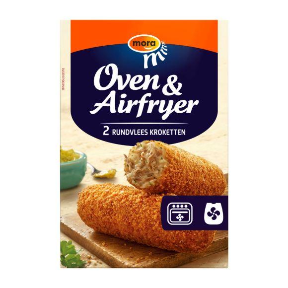 Mora Oven & Airfryer Kroketten product photo