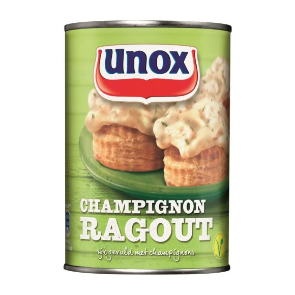 Unox  Champignon Ragout product photo