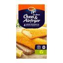 Mora Oven & Airfryer Goudse kaassoufflés product photo