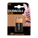 Duracell 9V plus power 6LP3146 product photo