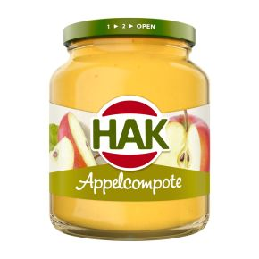 Hak Appelcompote product photo