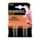 Duracell AAA Plus Power lr03 product photo
