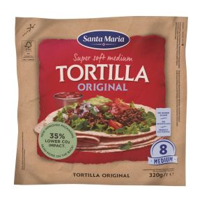 Santa Maria Soft Tortilla's product photo