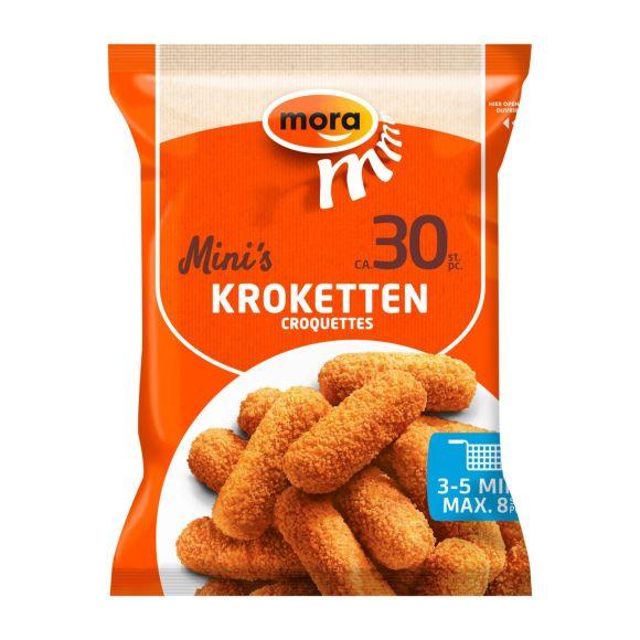Mora Mini kroketten product photo