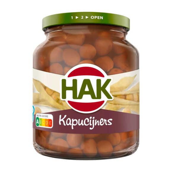 Hak Kapucijners product photo