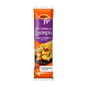 Mora loempia oriental product photo