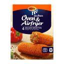 Mora Oven & Airfryer Goulash kroketten product photo