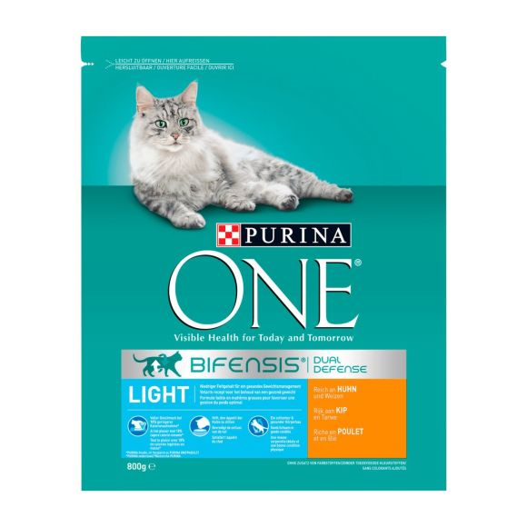 Purina Light droog kattenvoer product photo