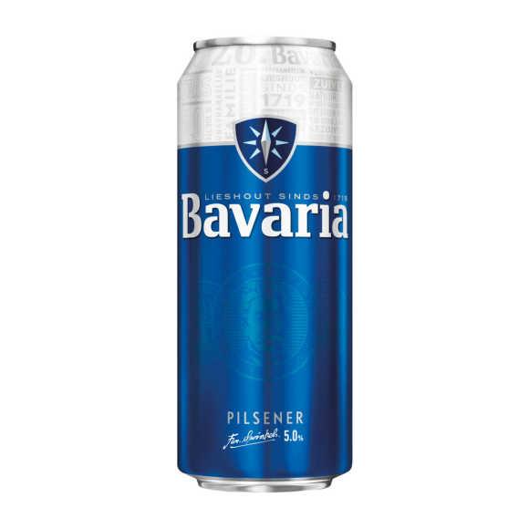 Bavaria Pils blik 6x500 ml product photo