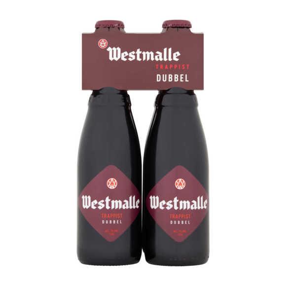 Westmalle Dubbel product photo