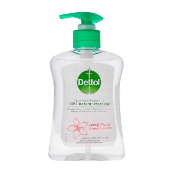Dettol Handzeep earth jasmine product photo