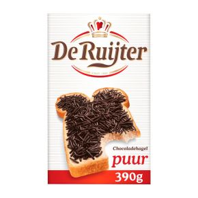 De Ruijter Chocohagel puur groot product photo