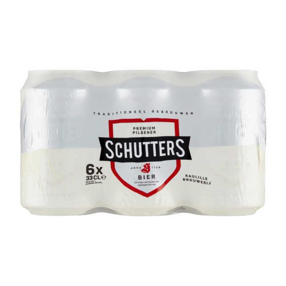Schutters Pils product photo