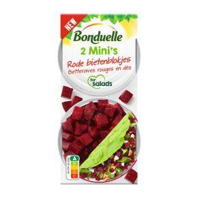 Bonduel Rode bietjes minipack product photo