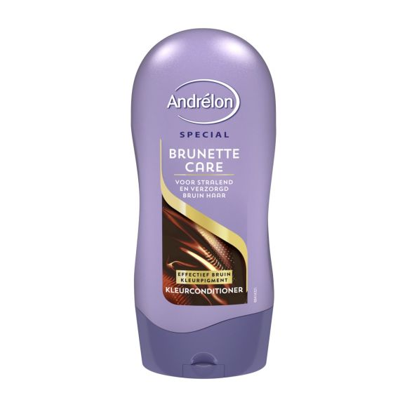 Andrelon Conditioner brunette care product photo