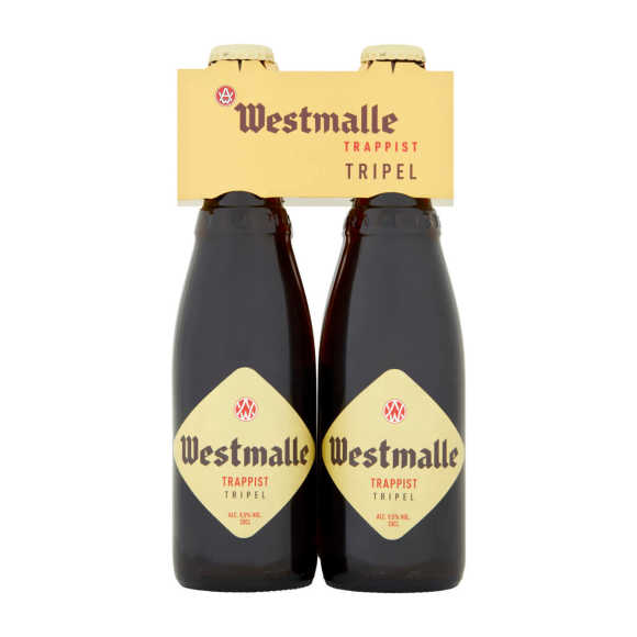 Westmalle Tripe product photo