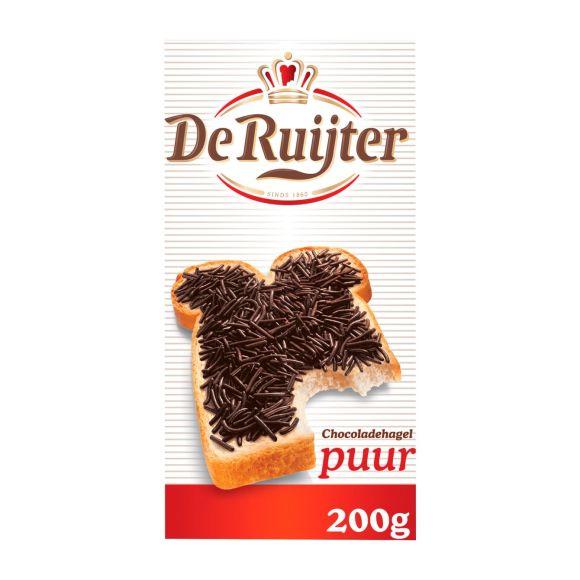 De Ruijter Chocohagel puur product photo