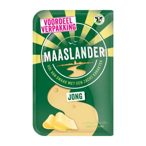 Maaslander Jong 50+ plakken voordeel product photo