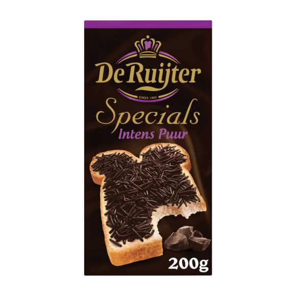 De Ruijter Chocohagel spe intens puur product photo