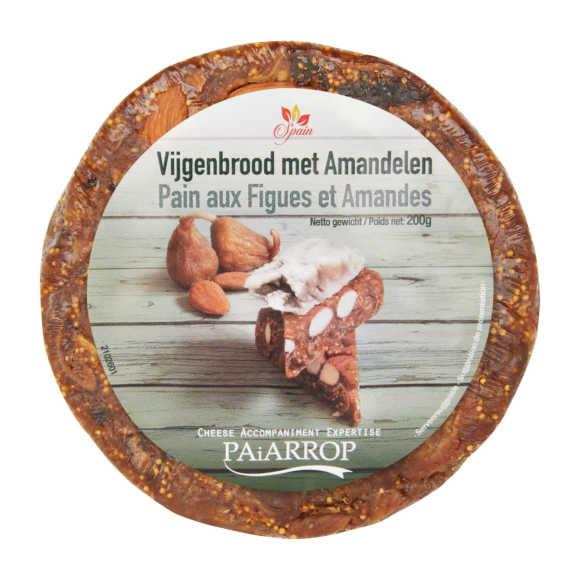 Zijerveld Vijgenbrood product photo