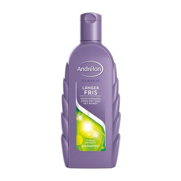 Andrelon Classic Langer Fris Shampoo product photo
