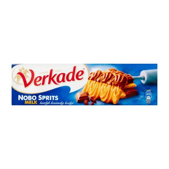 Verkade Nobo sprits melk product photo