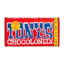 Tony's Chocolonely melk product photo