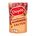 Duyvis Oven roasted almonds original product photo