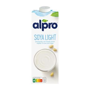 Alpro Sojadrink light product photo