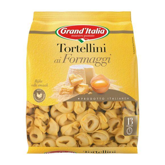 Grand'Italia Tortellini formaggi product photo