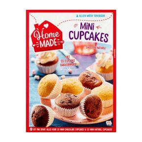 HomeMade Mini Cupcakes product photo