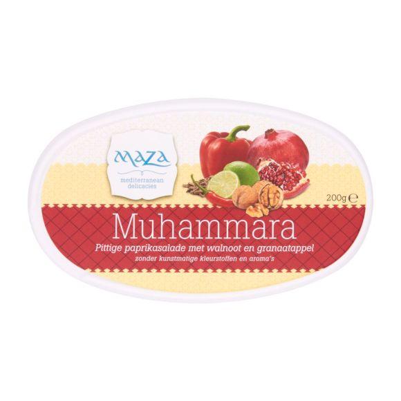 Maza Muhammara product photo