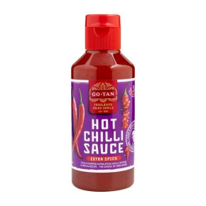 Go-Tan Chilli Sauce extra hot product photo