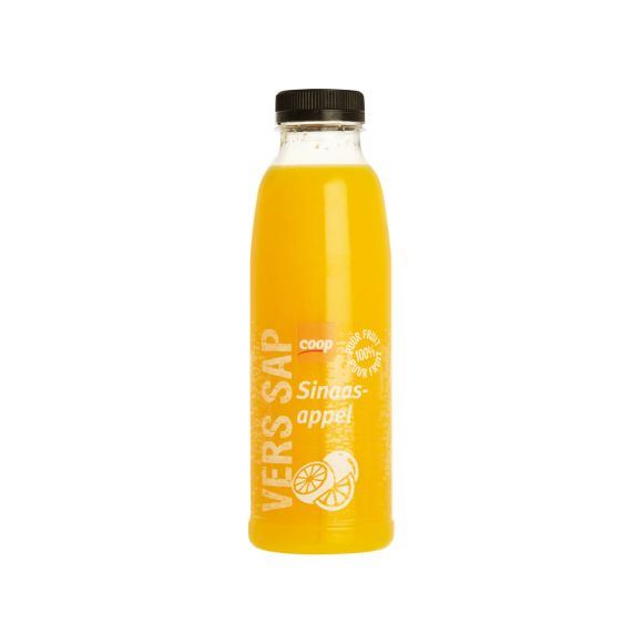 Coop vers sap sinaasappel product photo