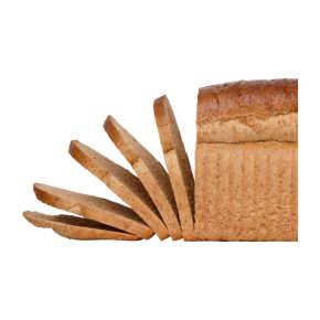 Molenbrood Bus tarwe brood half product photo
