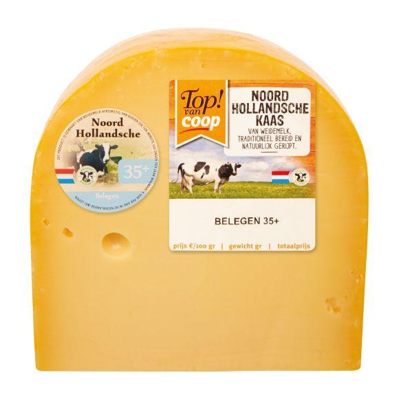 Top! van Coop Belegen 35+ kaas stuk product photo