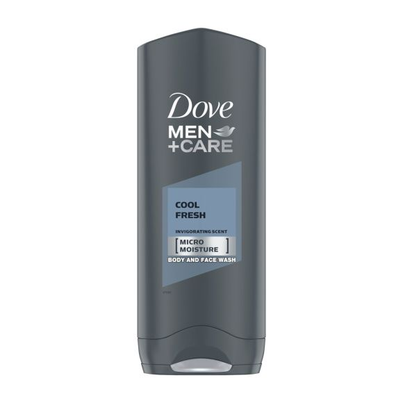 Dove Men+Care  Cool Fresh Douchegel product photo