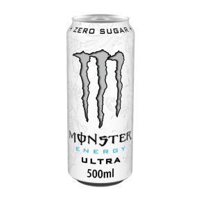 Monster Energy ultra product photo