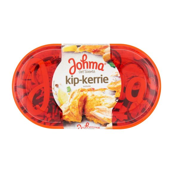 Johma Kip kerrie salade product photo