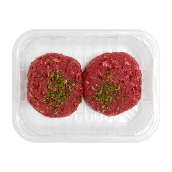 Duitse biefstuk product photo