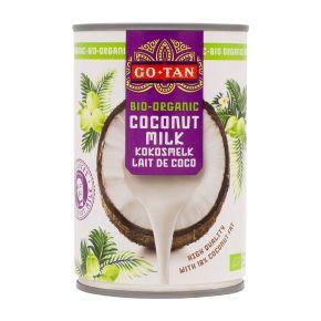Go-Tan Kokosmelk Biologisch product photo