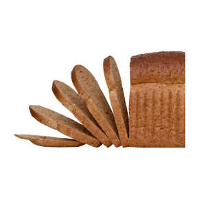 Molenbrood Bus volkoren brood half product photo