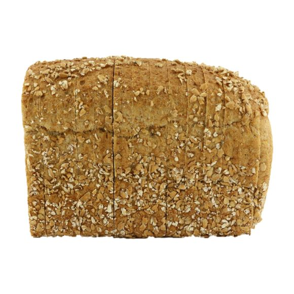 Molenbrood Stoer volkoren brood half product photo