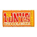 Tony's Chocolonely melk karamel zeezout product photo