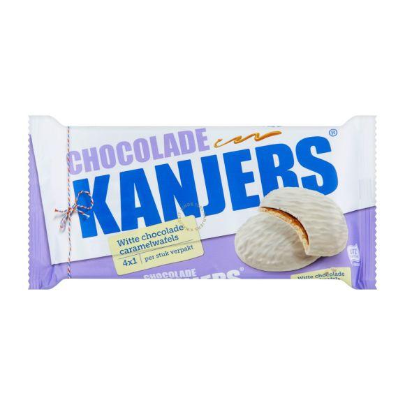 Kanjers Witte chocolade karamel product photo