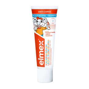 Tandpasta Peuter 0-5 Jaar product photo