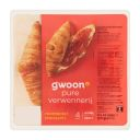 g'woon Roomboter croissants product photo