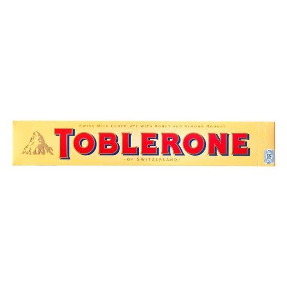 Toblerone Melk product photo