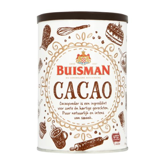 Buisman Cacaopoeder product photo